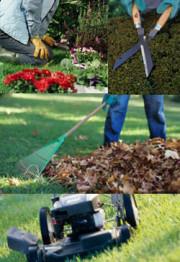 soci t de nettoyage atoutclean services jardinage. Black Bedroom Furniture Sets. Home Design Ideas